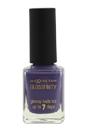 Glossfinity Nail Polish - # 130 Lilac Lace by Max Factor for Women - 11 ml Nail Polish