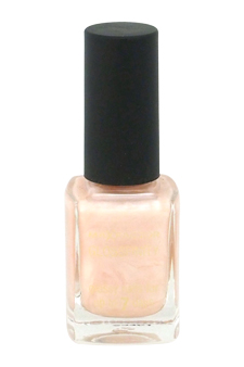 Glossfinity Nail Polish - # 35 Pearly Pink by Max Factor for Women - 11 ml Nail Polish