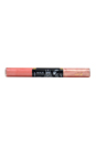 Lipfinity Colour & Gloss - # 500 Shimmering Pink by Max Factor for Women - 1 Pc Lip Gloss