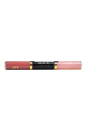 Lipfinity Colour & Gloss - # 530 Luminous Petal by Max Factor for Women - 1 Pc Lip Gloss