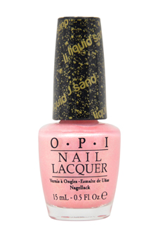 Nail Lacquer - # NL M50 Pussy Galore by OPI for Women - 0.5 oz Nail Polish