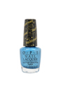 Nail Lacquer - # NL M51 Tiffany Case by OPI for Women - 0.5 oz Nail Polish