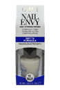 Nail Lacquer - # NT T82 Nail Envy Nail Strengthener Matte Formula by OPI for Women - 0.5 oz Nail Polish