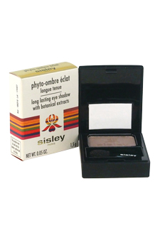 Phyto Ombre Eclat Long Lasting Eye Shadow - # 10 Quartz by Sisley for Women - 1.5 g Eye Shadow