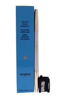 Phyto Khol Perfect Eyeliner With Blender & Sharpener - # 7 Snow by Sisley for Women - 0.05 oz Eyeliner