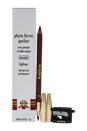 Phyto Levres Perfect Lipliner With Lip Brush & Sharpener - # 06 Chocolat by Sisley for Women - 0.05 oz Lipliner