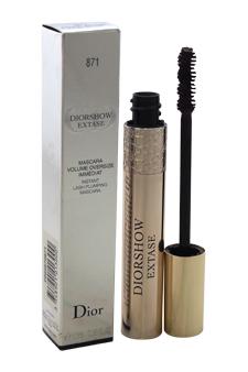 Christian Dior DiorShow Extase Flash Plumping Mascara - # 871 Plum Extase women 0.33oz