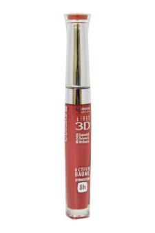 3D Effet Lip Gloss 03 Brun Rose Academic by Bourjois for Wom