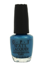 Nail Lacquer - # NL F54 Dining Al Frisco by OPI for Women - 0.5 oz Nail Polish