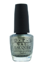 Nail Lacquer - # NL F55 Havent The Foggiest by OPI for Women - 0.5 oz Nail Polish
