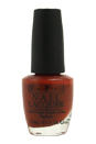 Nail Lacquer - # NL F64 First Date At The Golden Gate by OPI for Women - 0.5 oz Nail Polish