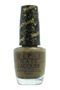 Nail Lacquer - # NL F65 It's All San Andreas's Fault by OPI for Women - 0.5 oz Nail Polish
