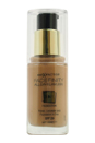 Facefinity All Day Flawless 3 In 1 Foundation SPF20 - # 77 Soft Honey by Max Factor for Women - 1 oz Foundation