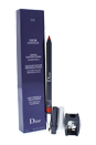 Dior Contour Lip liner Pencil - # 999 Rouge Dior by Christian Dior for Women - 0.04 oz Lip Liner