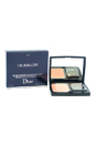 Diorblush Vibrant Colour Powder Blush - # 676 Coral Cruise by Christian Dior for Women - 0.24 oz Blush