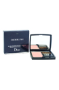 Diorblush Vibrant Colour Powder Blush - # 876 Happy Cherry by Christian Dior for Women - 0.24 oz Blush