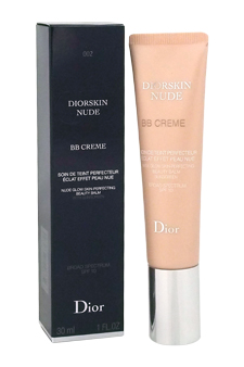 Christian Dior Diorskin Nude BB Creme Nude Glow Skin Perfecting Beauty Balm Sunscreen SPF 10 - women 1oz