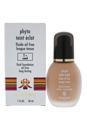 Phyto Teint Eclat Fluid Foundation Oil Free - # 2+ Sand by Sisley for Women - 1 oz Foundation