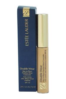 Double Wear Stay-In-Place-Flawless Wear Concealer SPF 10 - # 03 Medium by Estee Lauder for Women - 0.24 oz Concealer