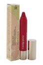 Chubby Stick Moisturizing Lip Colour Balm - # 15 Pudgy Peony by Clinique for Women - 0.1 oz Lipstick