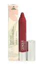 Chubby Stick Moisturizing Lip Colour Balm - # 07 Super Strawberry by Clinique for Women - 0.1 oz Lipstick