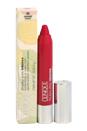 Chubby Stick Intense Moisturizing Lip Colour Balm - # 05 Plushest Punch by Clinique for Women - 0.1 oz Lipstick