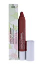 Chubby Stick Intense Moisturizing Lip Colour Balm - # 01 Curviest Caramel by Clinique for Women - 0.1 oz Lipstick