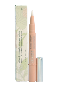 Airbrush Concealer - # 01 Fair by Clinique for Women - 0.05