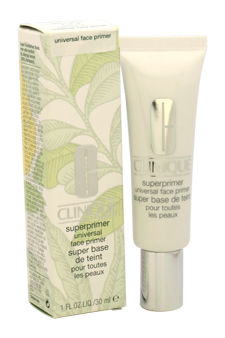 Superprimer - Universal Face Primer - Dry Combination To Oily Skin by Clinique for Women - 1 oz Primer