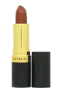 Super Lustrous Pearl Lipstick - # 026 Abstract Orange by Revlon for Women - 0.15 oz Lipstick