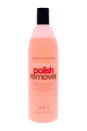 Acetone-Free Polish Remover by OPI for Women - 16 oz Nail Polish Remover