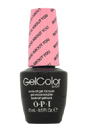 GelColor Soak-Off Gel Lacquer # GC B56 - Mod About You by OPI for Women - 0.5 oz Nail Polish