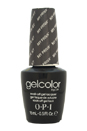 GelColor Soak-Off Gel Lacquer # GC B59 - My Private Jet by OPI for Women - 0.5 oz Nail Polish