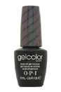 GelColor Soak-Off Gel Lacquer # GC F56 - Peace & love & Opi by OPI for Women - 0.5 oz Nail Polish