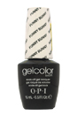 GelColor Soak-Off Gel Lacquer # GC H22 - Funny Bunny by OPI for Women - 0.5 oz Nail Polish