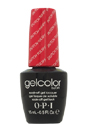 GelColor Soak-Off Gel Lacquer # GC L60 - Dutch Tulips by OPI for Women - 0.5 oz Nail Polish