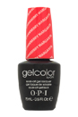 GelColor Soak-Off Gel Lacquer # GC M23 - Strawberry Margarita by OPI for Women - 0.5 oz Nail Polish