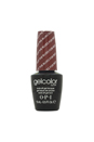 GelColor Soak-Off Gel Lacquer # GC W52 - Got The Blues For Red by OPI for Women - 0.5 oz Nail Polish