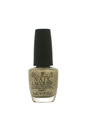 Nail Lacquer - # HL E05 My Favorite Ornament by OPI for Women - 0.5 oz Nail Polish