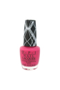 Nail Lacquer - # NL G26 Hey Baby by OPI for Women - 0.5 oz Nail Polish