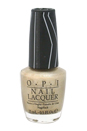 Nail Lacquer - # NL G28 Love.Angel.Music.Baby by OPI for Women - 0.5 oz Nail Polish