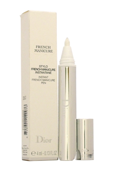 Christian Dior French Manicure - Instant French Manicure Pen women