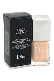 Christian Dior Dior Vernis Nail Lacquer - # 108 Muguet women 0.33oz