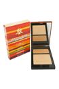 Phyto Touches de Sisley Sun Glow Pressed Powder - Duo Peche Doree by Sisley for Women - 0.34 oz Powder