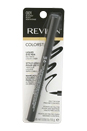 ColorStay Liquid Eye Pen - # 001 Blackest Black by Revlon for Women - 0.056 oz Eye Pen
