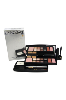 Absolu Au Naturel Complete Nude Make-Up Palette by Lancome for Women - 1 Pc Palette