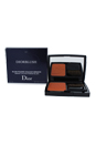 Diorblush Vibrant Colour Powder Blush - # 581 Dazzling Sun by Christian Dior for Women - 0.24 oz Blush