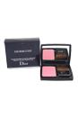 Diorblush Vibrant Colour Powder Blush - # 861 Rose Darling by Christian Dior for Women - 0.24 oz Blush