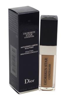 Christian Dior Diorskin Star Sculpting Brightening Concealer - # 001 Ivory women 0.2oz