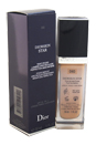 Diorskin Star Studio Makeup Spectacular Brightening SPF 30 - # 040 Honey Beige by Christian Dior for Women - 1 oz Foundation